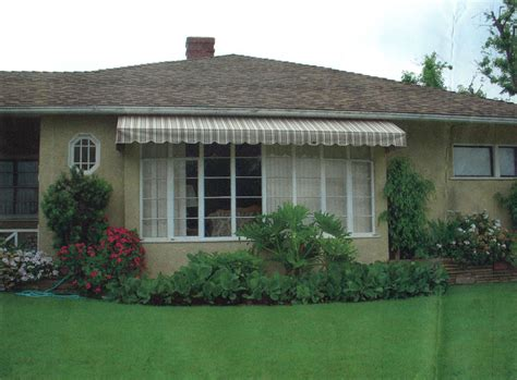 Residential Awnings by Residential Awnings C C Canvas