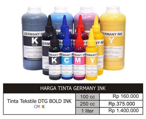 Tinta Dtg Jerman Jual Mesin Printer Printing Dtg Kaos Kaos Satuan Surabaya
