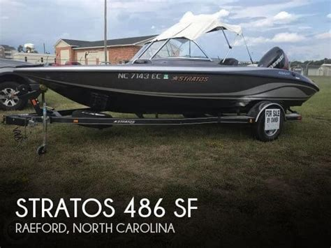stratos boat dealers north carolina sold stratos 486 sf boat in raeford nc 139446