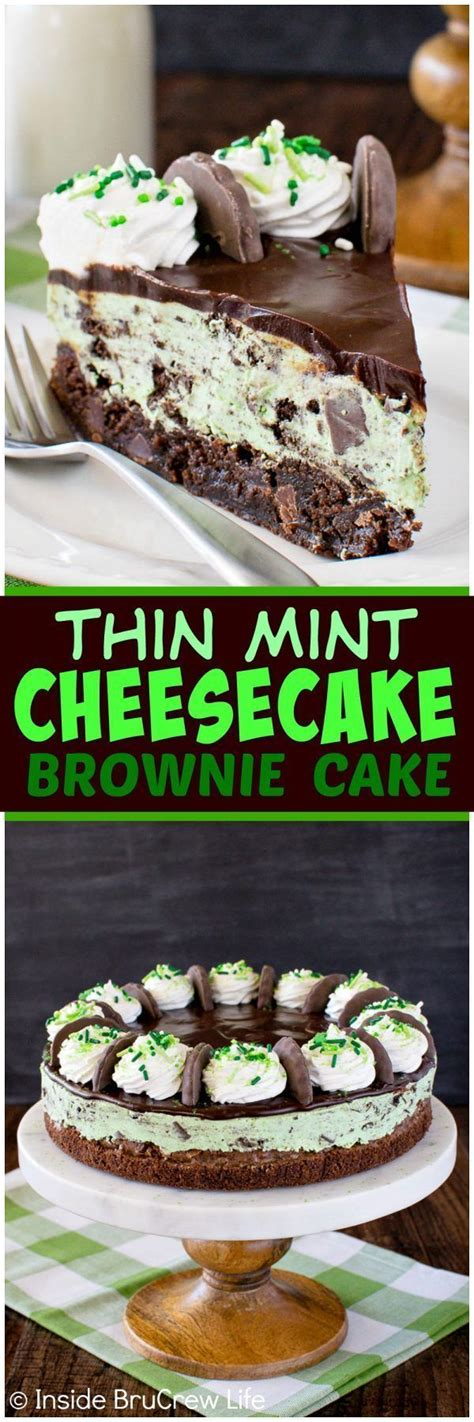 Thin Mint Recipe And All by 1075 Best Images About Food Dessert Recipes On