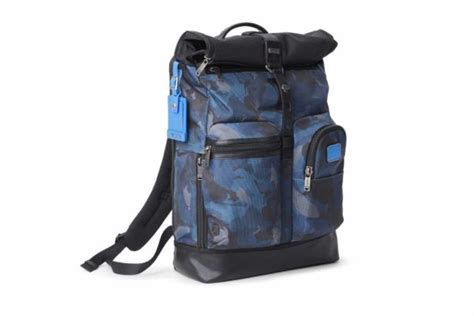 Ravre The Engine Navy Series Tas Laptop Backpack tumi packs its fall winter 2017 collections for cannes the moodie davitt report the moodie