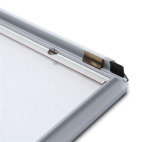 cornici luminose cornice luminosa a led a3 illuminazione brillante e