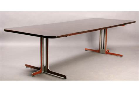 Industrial Conference Table Modern Jean Prouve Style Industrial Conference Table For Sale Antiques Classifieds