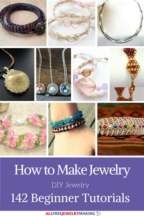 beginner jewelry ideas how to make jewelry 142 beginner diy jewelry tutorials