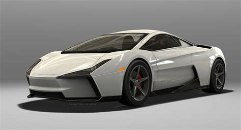 hp lamborghini indomable concept  find    production autoblog