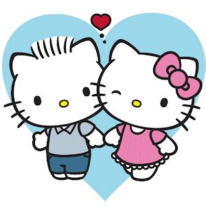 hello kitty dear daniel coloring pages hello kitty dear daniel love android apps on google play