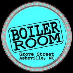 boiler room events the boiler room events and concerts in asheville the boiler room eventful