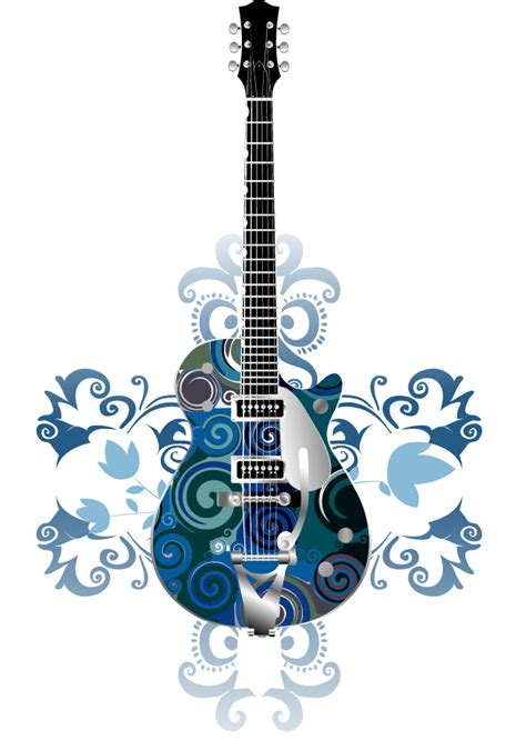 printable guitar images free guitar images cliparts co