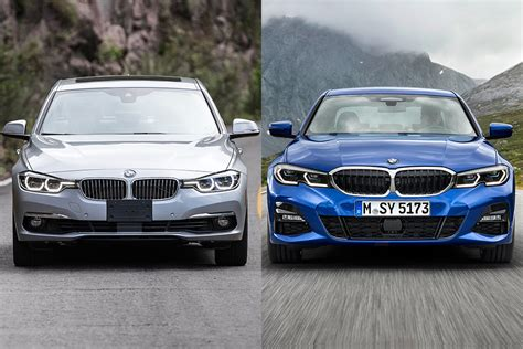 2019 Vs 2020 Bmw 3 Series 2018 vs 2019 bmw 3 series what s the difference