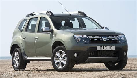 renault duster 4x4 2015 dacia duster uk facelift autos post