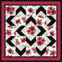 walk about quilt pattern lauer grizzly gulch