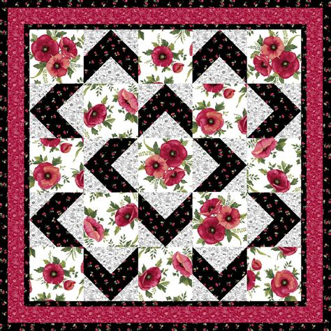 Patterns For Quilts by Walk About Quilt Pattern Lauer Grizzly Gulch Gallery Missouri Quilt Co