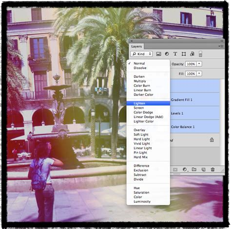 tutorial photoshop cs6 how to blend two pictures together photoshop cs6 new blend modes feature photoshop creative