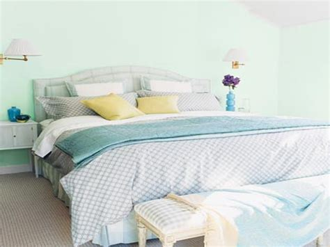 Green And Yellow Bedroom by Blue Green Bedroom Seafoam Green And Yellow Bedroom