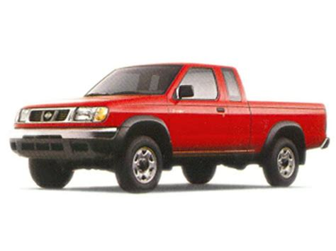 small engine service manuals 1998 nissan frontier auto manual 1998 nissan frontier specs safety rating mpg carsdirect
