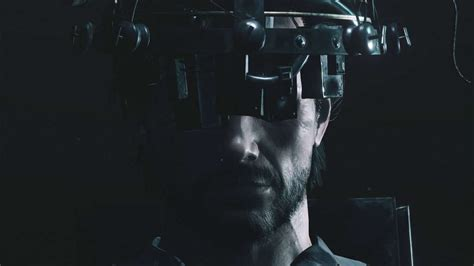 Ps4 The Evil Within 2 the evil within 2 ps4 wallpaper