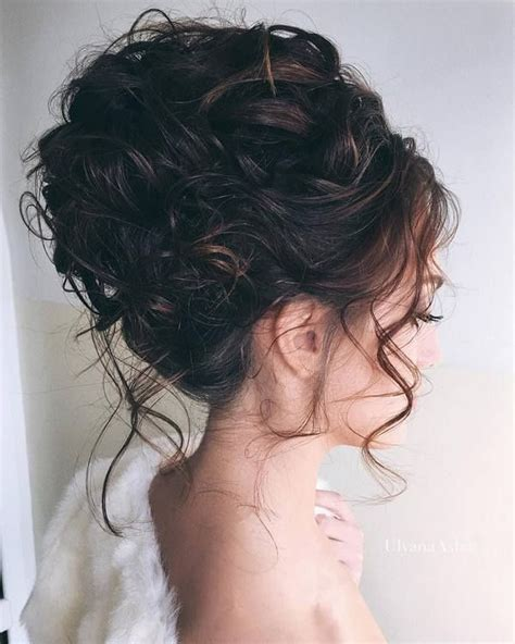 hair style for a nine ye 25 best ideas about naturally curly updo on pinterest