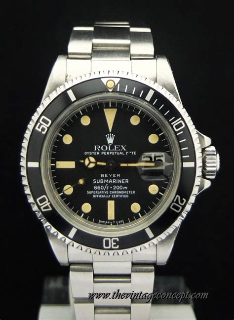 Rolex Letters