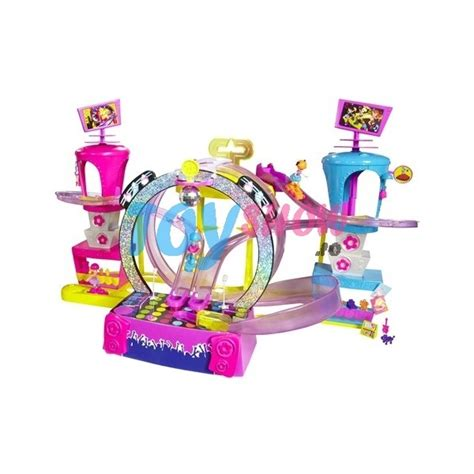 Polly Set by Polly Pocket Set Concert Toyshow