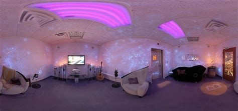 inside prince s amazing home paisley park collegetimes