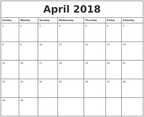 printable monthly calendar tumblr march 2018 calendar with holidays canada april 2018