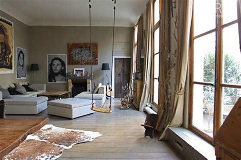 swing in room 30 modern interior design ideas adding to room decor