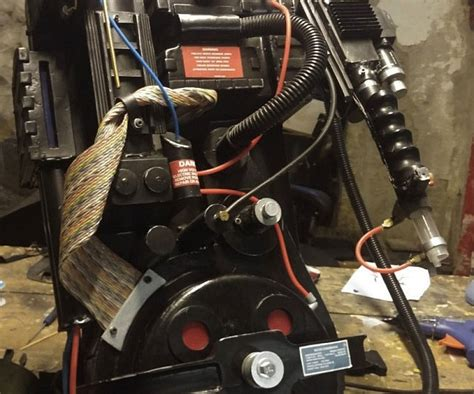 Ghostbusters Proton Packs by Ghostbusters Proton Pack Interwebs