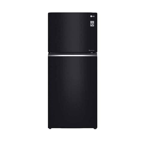 Kulkas Lg Freezer jual lg gnc422sgcn refrigerator kulkas 2 pintu harga kualitas terjamin blibli