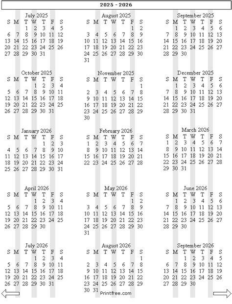 printable calendar printfree printfree calendar files 2016calendars calendar template