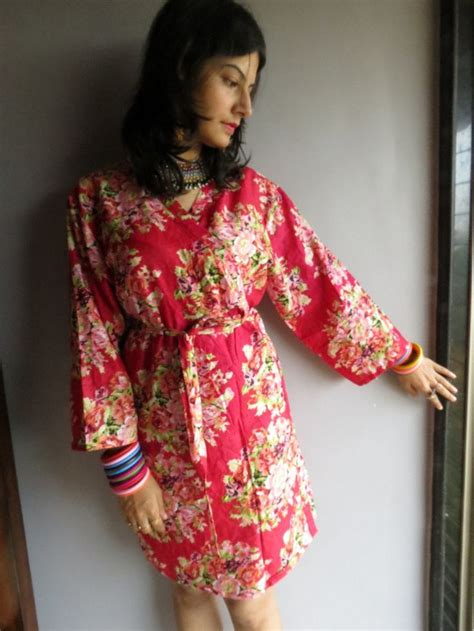 flower pattern robe 27 best images about c9 red floral pattern2 on pinterest