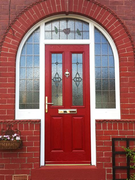 Unique Front Doors by Composite Doors Sheffield Window Centre Upvc Windows
