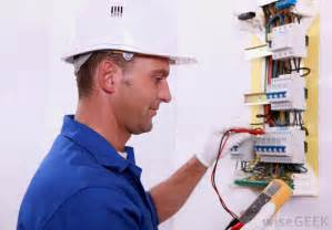 Electric Technician by What Are The Different Types Of Field Technicians