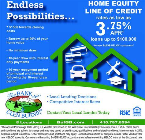home equity loans 100 percent capital gazette business directory coupons restaurants