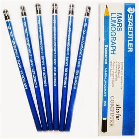 Stabilo Pensil 2b Warna Lilac staedtler 2b pensil