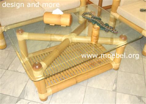 land esszimmer stühle bambusprodukte m 246 bel betten st 252 hle tische aus bambus