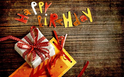 gift for man hd image happy birthday wallpaper images pictures and photos