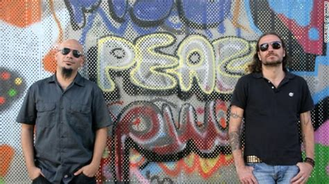 rock the conflict and palestinian metal bands tour