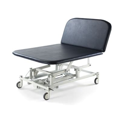 physiotherapy couch bobath therapy couch model st4562w extra wide electric