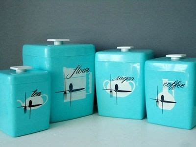turquoise kitchen canisters vintage turquoise nesting kitchen canister set vintage ca for my kitchen juxtapost