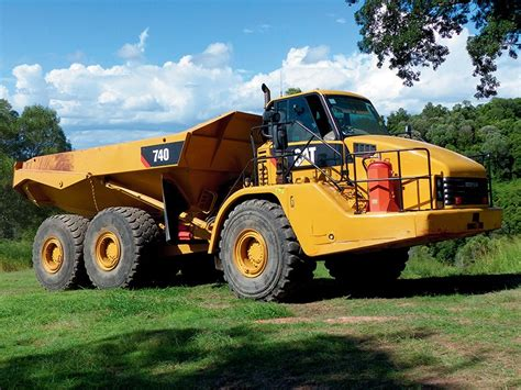 volvo 800 truck price review used cat 740 articulated dump truck