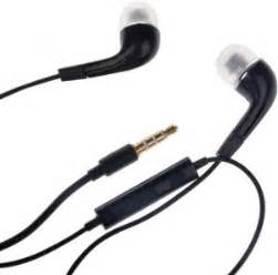 Headset Samsung Galaxy Ace 3 stereo headset for the samsung galaxy ace 3 3 5 mm black
