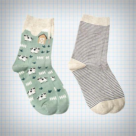 cute patterned socks 201 best socks images on pinterest