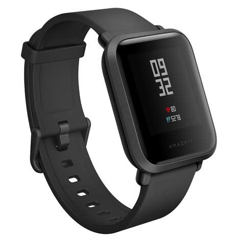 Xiaomi Amazfit Bip Smartwatch xiaomi launches amazfit bip smartwatch with impressive 45