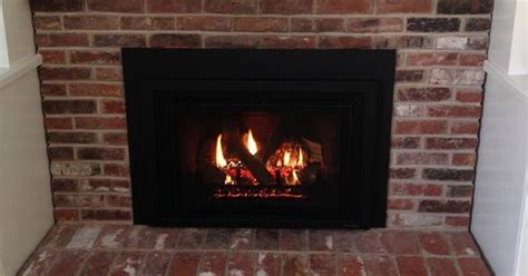 Heat N Glo Gas Fireplace Inserts by Heat N Glo Gas Insert Recent Installations