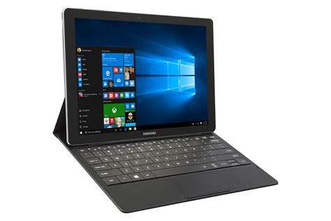 Samsung Tab Os Windows samsung unveils new windows 10 device the galaxy tabpro s windows experience blogwindows