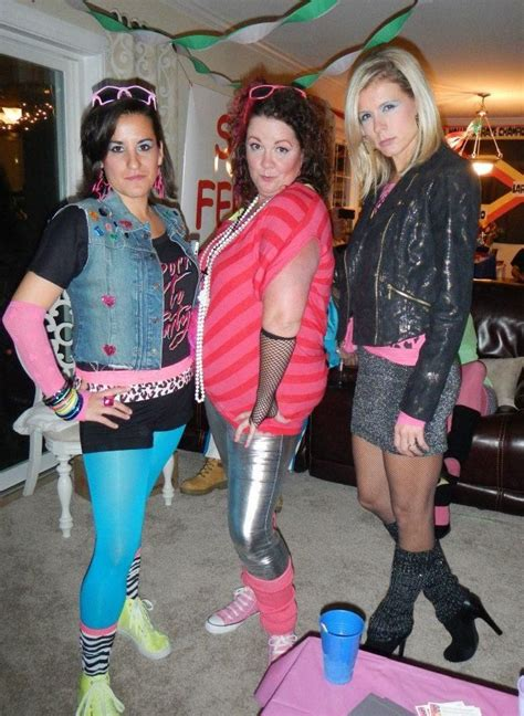 80s themed party outfits 80 s outfits for an 80s party 80s party ideas