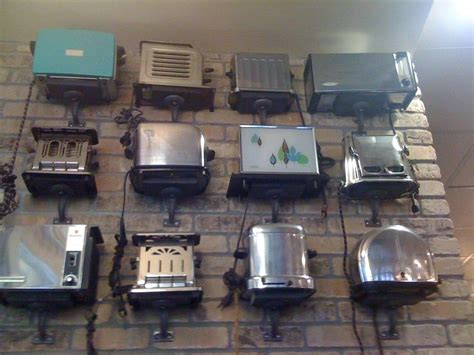 Toaster Oven San Francisco vintage toaster wall yelp