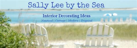 sally lee by the sea nautical coastal tropical nautical archives house decor picture