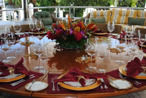 scrapbook title for christmas foods on the table tips for setting the dinner table this day iol lifestyle