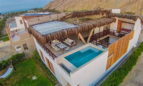 hotel en punta sal playa punta sal m 225 ncora per 250 hoteles casas de playa